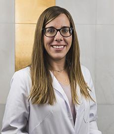 Dra. Clàudia